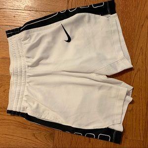 Nike Youth Basketball Shorts